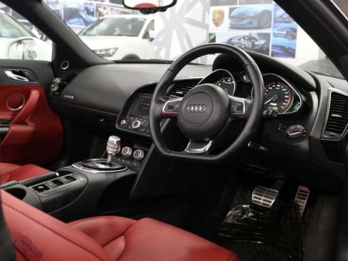 Used Audi R8 5.2 FSI 2012 AT for sale in New Delhi
