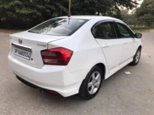 2012 Honda City V MT for sale in New Delhi