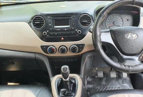 2015 Hyundai Grand i10 Sportz MT in Nagpur