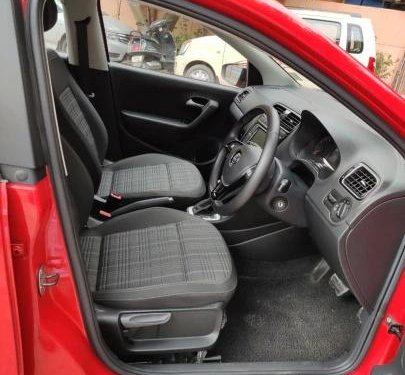 Used 2019 Volkswagen Polo GTI AT for sale in Bangalore