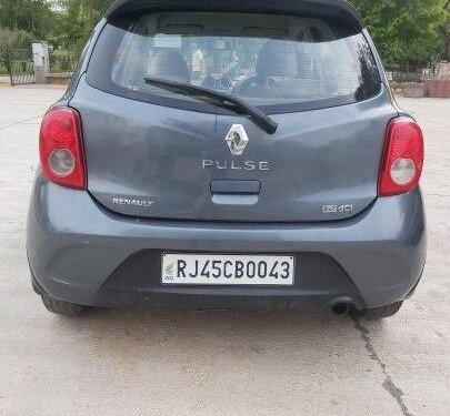 Renault Pulse RxZ 2013 MT for sale in Jaipur