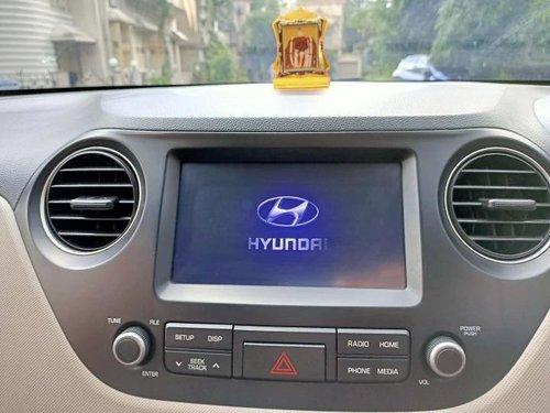 2018 Hyundai Grand i10 1.2 Kappa Sportz MT in Kolkata