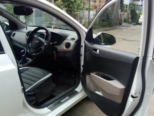 2016 Hyundai Xcent 1.2 VTVT S MT for sale in Indore