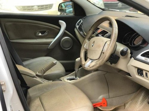 Used 2012 Renault Fluence 2.0 AT for sale in Mumbai