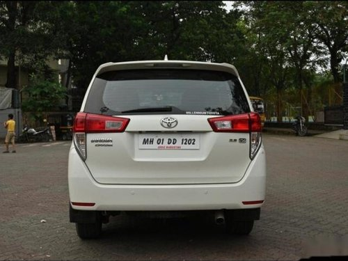 Used 2018 Toyota Innova Crysta 2.8 ZX AT in Mumbai-0