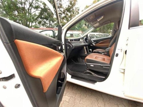 Used 2018 Toyota Innova Crysta 2.8 ZX AT in Mumbai