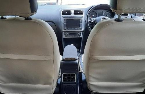2018 Volkswagen Polo 1.5 TDI Highline MT for sale in Bangalore