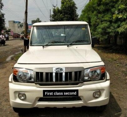 2018 Mahindra Bolero 2011-2019 SLE MT for sale in Indore-14