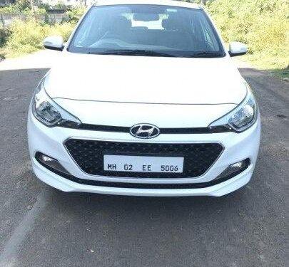 Used 2016 Hyundai Elite i20 1.2 Asta MT in Nashik