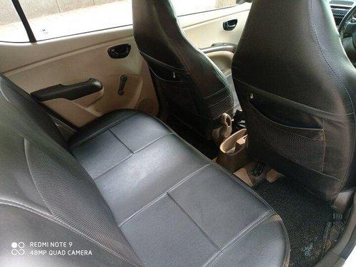 2010 Hyundai i10 Era 1.1 iTech SE MT in New Delhi