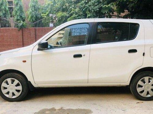 2017 Maruti Suzuki Alto K10 VXI MT for sale in New Delhi