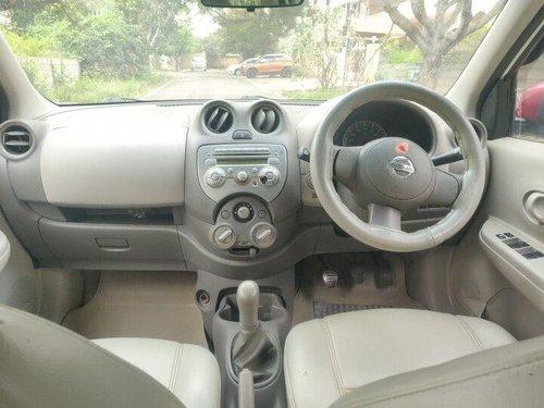 2011 Nissan Micra XV MT for sale in Bangalore