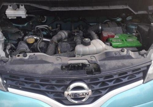 Nissan Evalia XV 2013 MT for sale in Kolkata