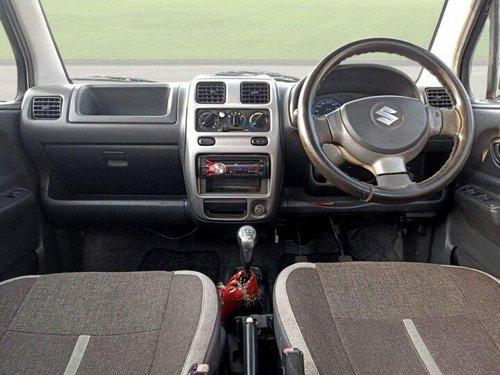 Used 2007 Maruti Suzuki Wagon R LXI CNG MT for sale in New Delhi