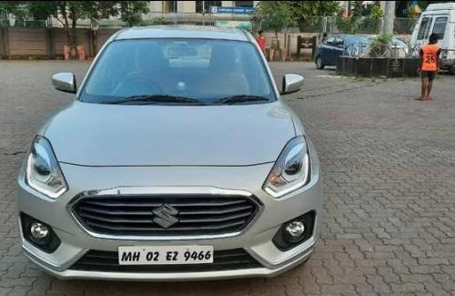 2019 Maruti Suzuki Swift Dzire MT for sale in Mumbai-9
