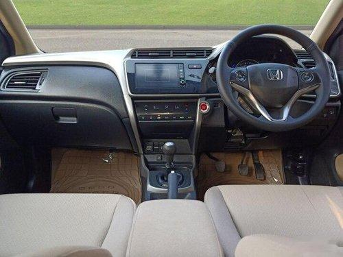 2017 Honda City 1.5 V MT for sale in New Delhi