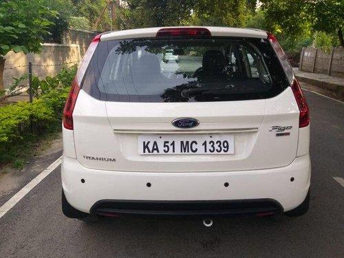 2011 Ford Figo Diesel Titanium MT for sale in Bangalore