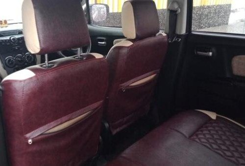 2018 Maruti Suzuki Wagon R AMT VXI AT in Chennai