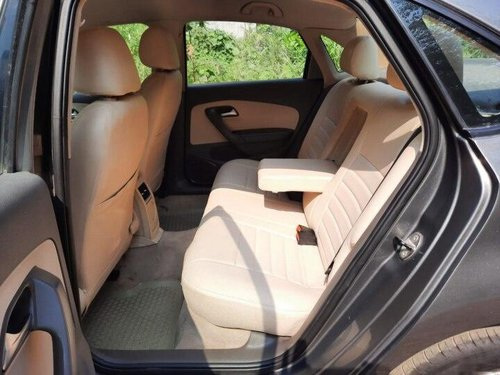 2013 Volkswagen Vento Diesel Highline MT for sale in Mumbai