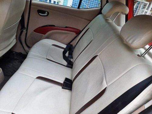 Hyundai i10 Magna 2008 MT for sale in Hyderabad