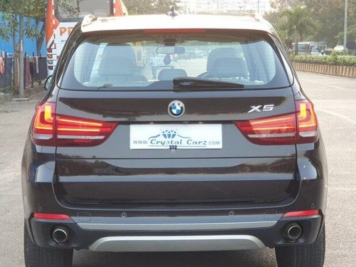 Used 2016 BMW X5 xDrive 30d AT for sale in Mumbai