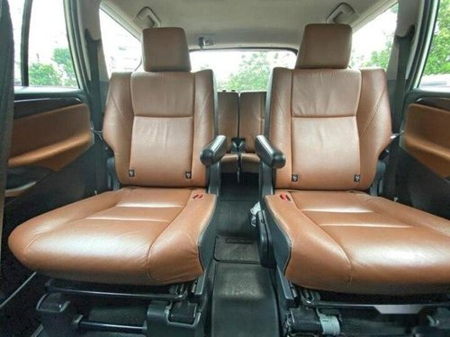 Used 2018 Toyota Innova Crysta 2.8 ZX AT in Mumbai-2