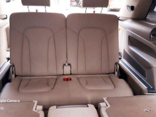 2014 Audi Q7 35 TDI Quattro Technology AT in Chennai