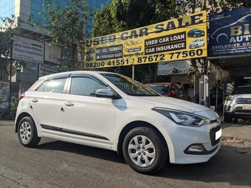 Used 2014 Hyundai Elite i20 MT for sale in Mumbai