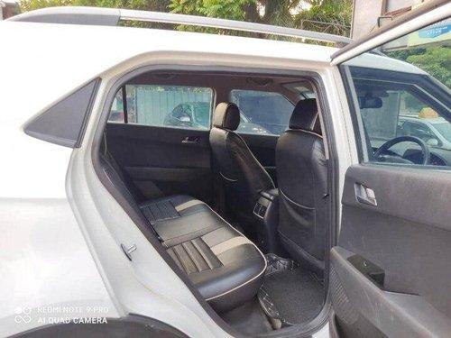 2015 Hyundai Creta 1.6 CRDi SX Plus AT in Surat