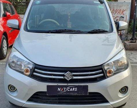 Used 2014 Maruti Suzuki Celerio VXI AT for sale in Ghaziabad