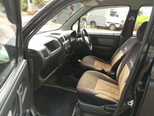 Used 2008 Maruti Suzuki Wagon R LXI MT for sale in Indore