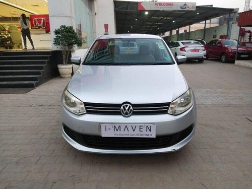 Used 2011 Volkswagen Vento Petrol Trendline MT for sale in Gurgaon-5
