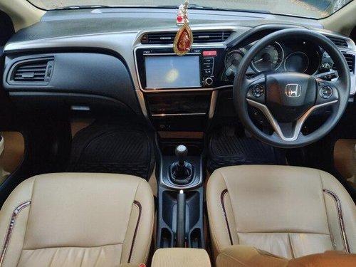 2015 Honda City i-DTEC SV MT for sale in Mumbai