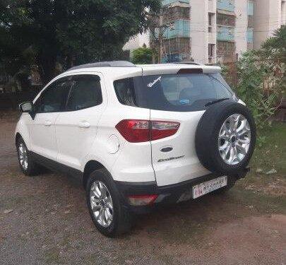 2014 Ford EcoSport 1.5 DV5 Titanium MT for sale in Visakhapatnam