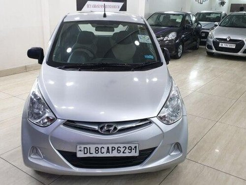 Hyundai Eon Magna 2017 MT for sale in New Delhi