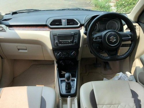 Maruti Swift Dzire AMT VDI 2017 AT for sale in Ahmedabad