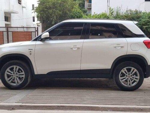 Maruti Suzuki Vitara Brezza ZDi 2017 MT for sale in Ahmedabad