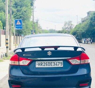 2017 Maruti Ciaz 1.4  Alpha AT for sale in New Delhi