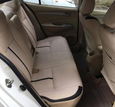 2011 Honda City 1.5 V AT for sale in Mumbai-3