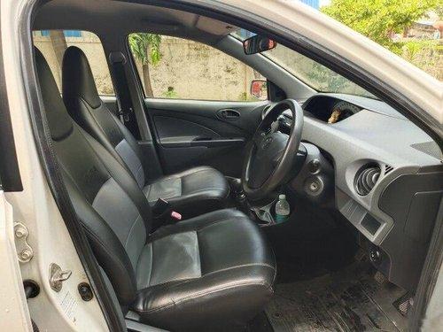 2012 Toyota Etios Liva GD MT for sale in Mumbai