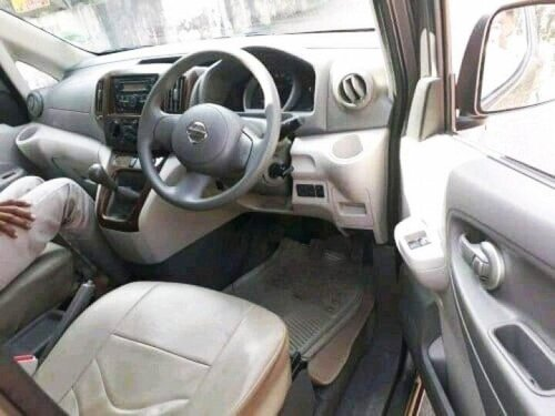 2014 Nissan Evalia XV MT for sale in Indore