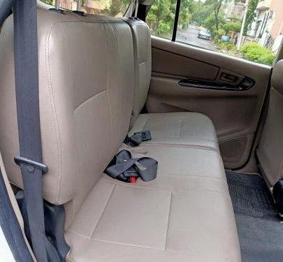 2015 Toyota Innova 2.5 GX (Diesel) 8 Seater BS IV MT in Kolkata
