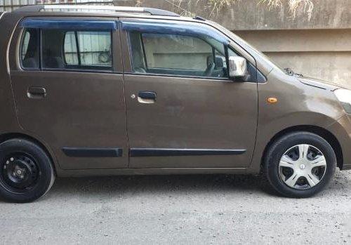 Used Maruti Suzuki Wagon R VXI 2012 MT for sale in Mumbai