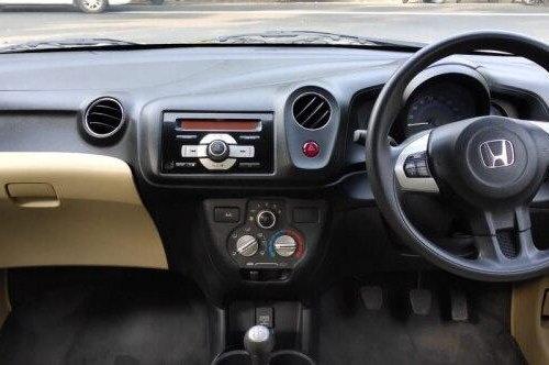 Honda Amaze S i-Vtech 2015 MT for sale in New Delhi