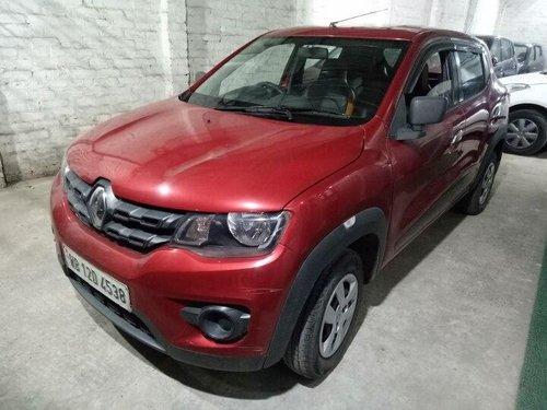 Renault Kwid RXL 2015 MT for sale in Kolkata