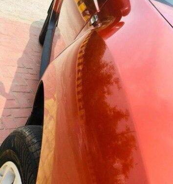 2017 Renault Duster 85PS Diesel RxL MT in New Delhi