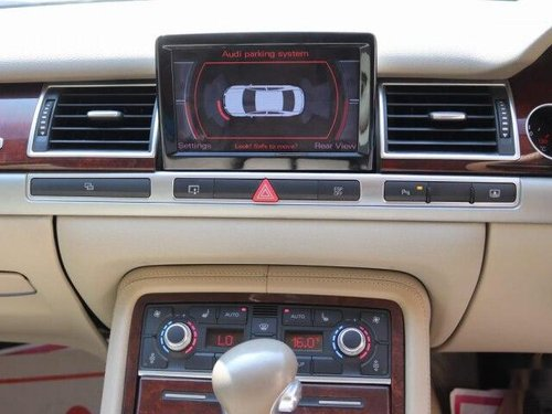 2009 Audi TT AT for sale in Ahmedabad