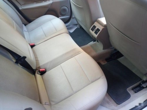 Renault Fluence E4 D 2013 MT for sale in Chennai
