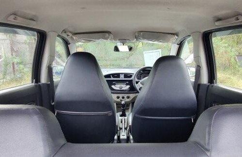 2015 Maruti Suzuki Alto K10 VXI MT for sale in Hyderabad