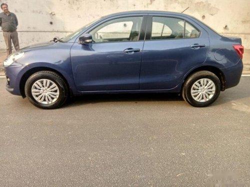 2018 Maruti Suzuki Swift Dzire MT for sale in New Delhi